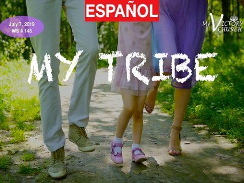 Mi Tribu Servicio 07/07/2019 Espanol