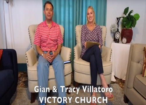 My Victory Church Bible Study Lesson #81