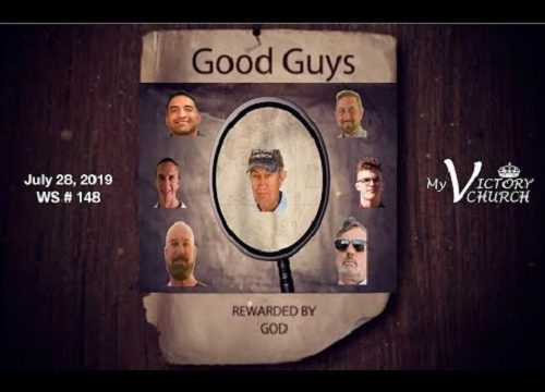 WS 148 July 28 Good Guys