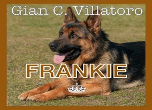 Frankie - Audiobook