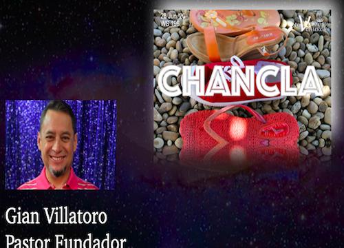LA CHANCLA - WS196 - 28 June '20