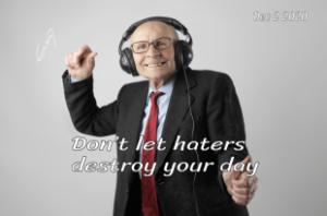 Dont let