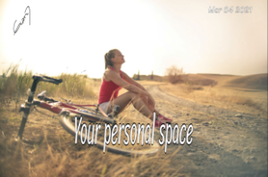 Your Personal Space