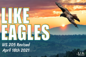 Like Eagles   Revised Apr 18 2021   Victory Church   Edited