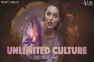Unlimited Culture | May 2nd 2021 | Victory Church